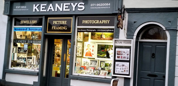 Keaney's PhotoGraphic Shop