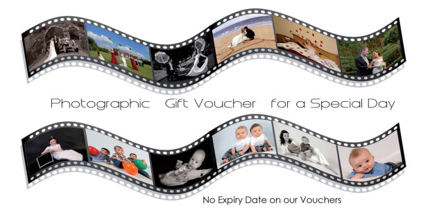 Gift Voucher's Available